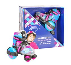 Hudora My First Roller Skates